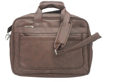 T.S.Hasanali 15 inch Laptop Messenger Bag