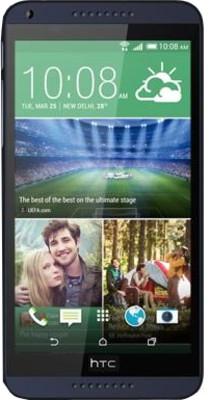 HTC Desire 816G  1  GB, 8  GB, Blue