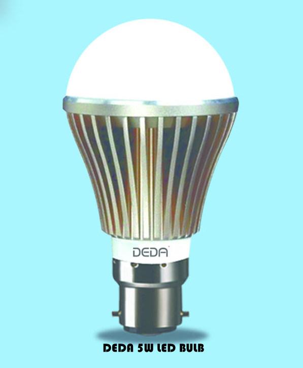 DEDA LED BULB 5W Image