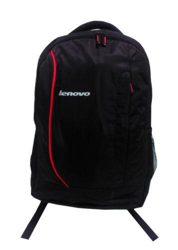 Lenovo Original Laptop Backpack   Black