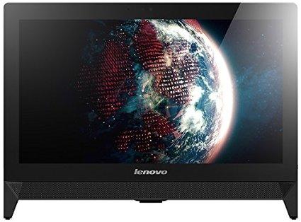 Lenovo C20 30  F0B2002HIN  All In One Desktop  4th Gen Intel Core i3  2 GB RAM  1TB HDD  DOS  19.5 Inches