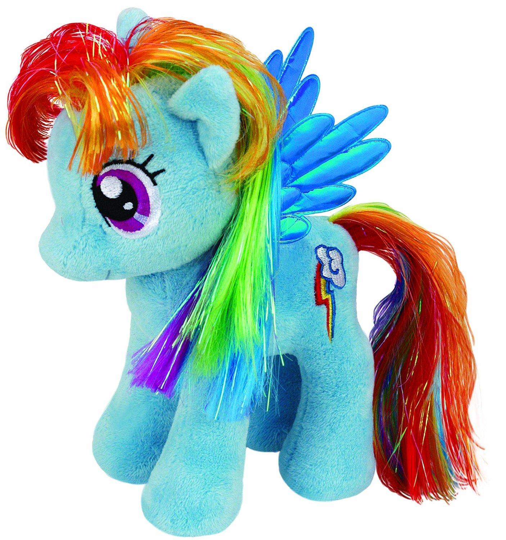 Ty My Little Pony   Rainbow Dash 8