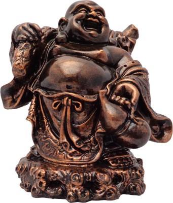 Buddha   Handicraft Decor Statue  H 26cm  Showpiece   26 cm