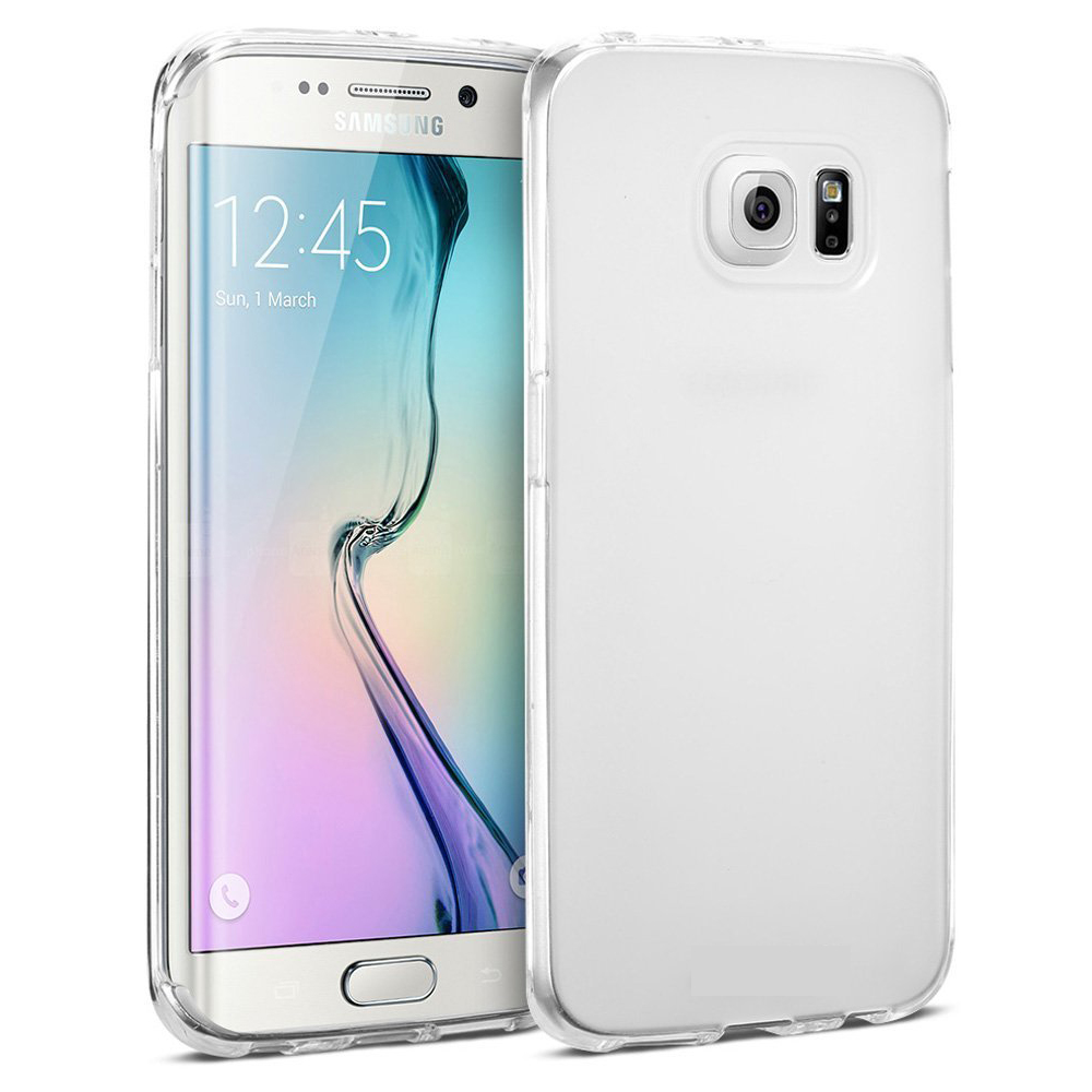 Back Cover for Samsung Galaxy S6 Edge