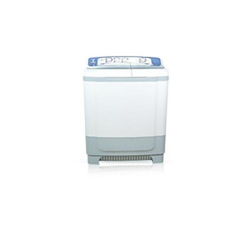 Samsung WT9505EG/TL Semi automatic Washing Machine  7.5 kg, White