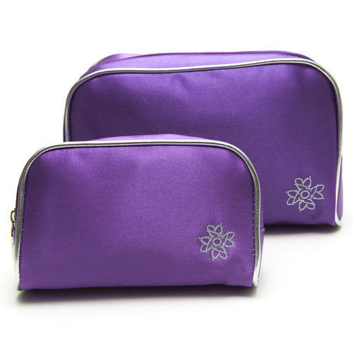 D.h. A1 Cosmetic Bags