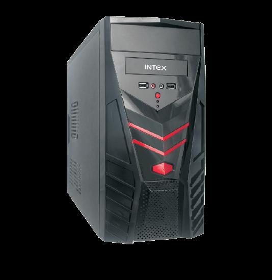 ASSEMBLED Computer CORE i5 3rd gen quad core PROCESSOR / 8 GB kingston RAM /1TB Hdd with 2 GB NVIDIA 710 Graphics