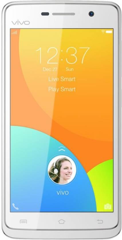 VIVO Y21  White, 16  GB