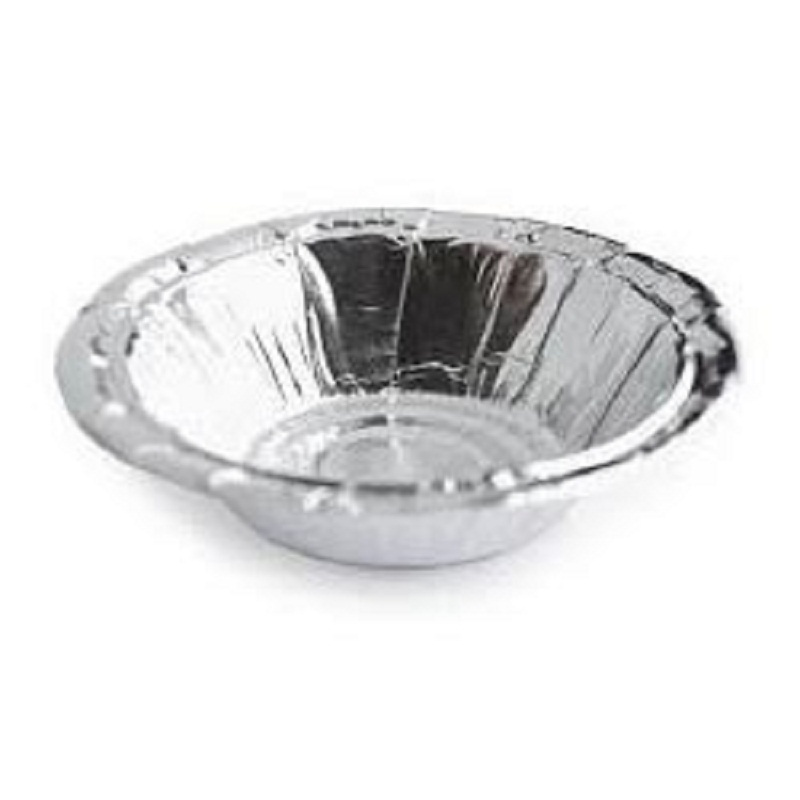 Silver Dona Plates