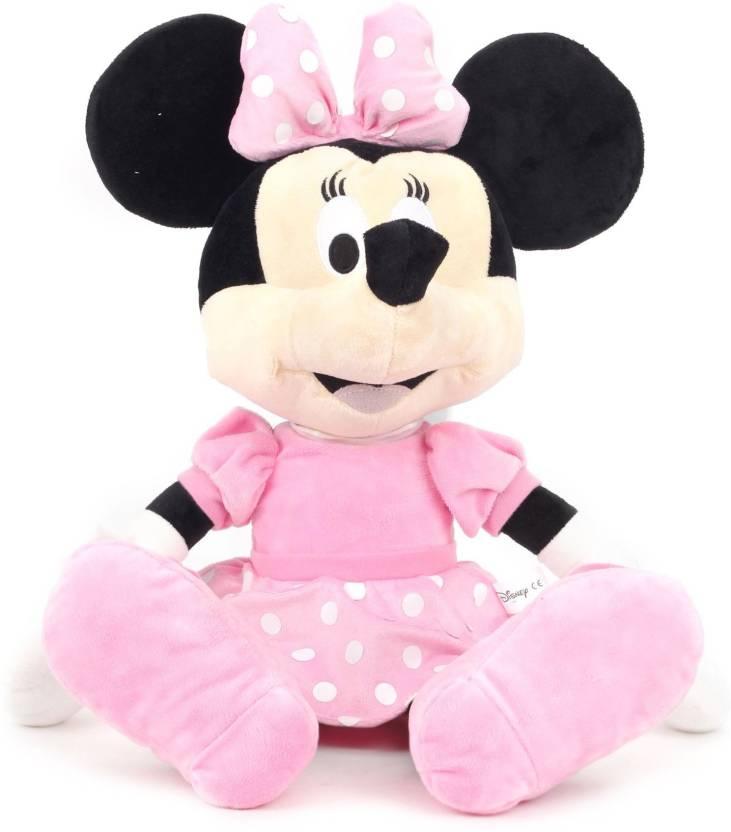 Disney Minnie Cuddle   17 inch