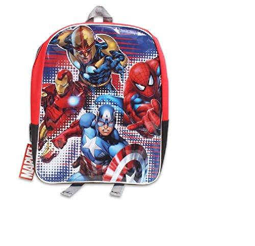 Marvel Avengers 15