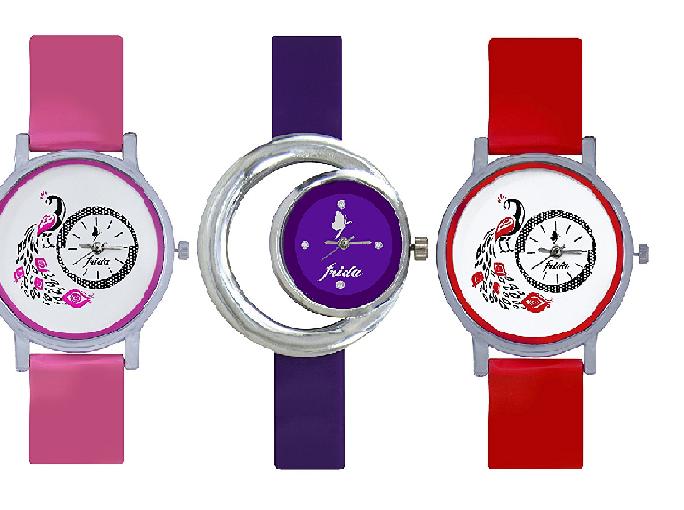 True Choice New Brand Smart Choice Analog Watch For Girls