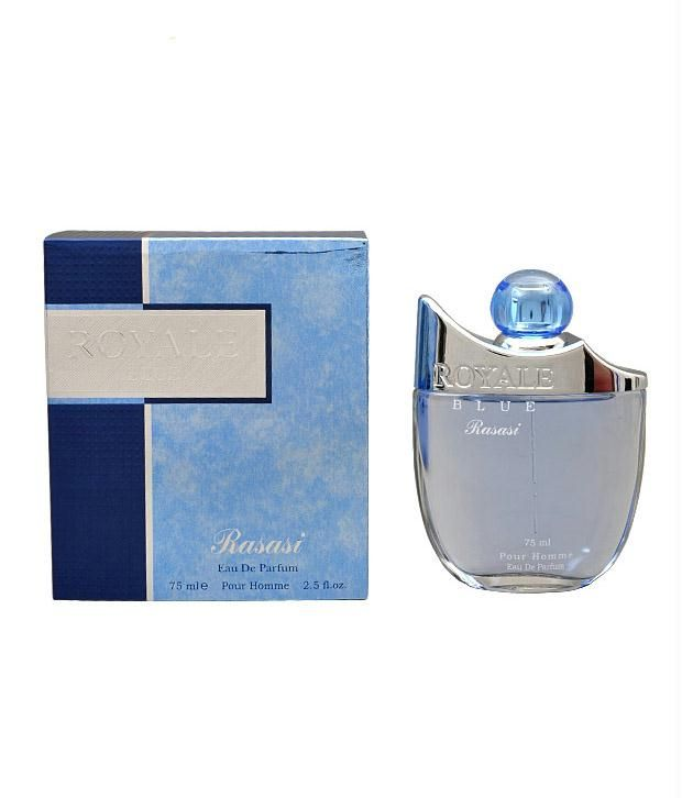 Rasasi Royale Blue Men Perfume Best Deals With Price Comparison