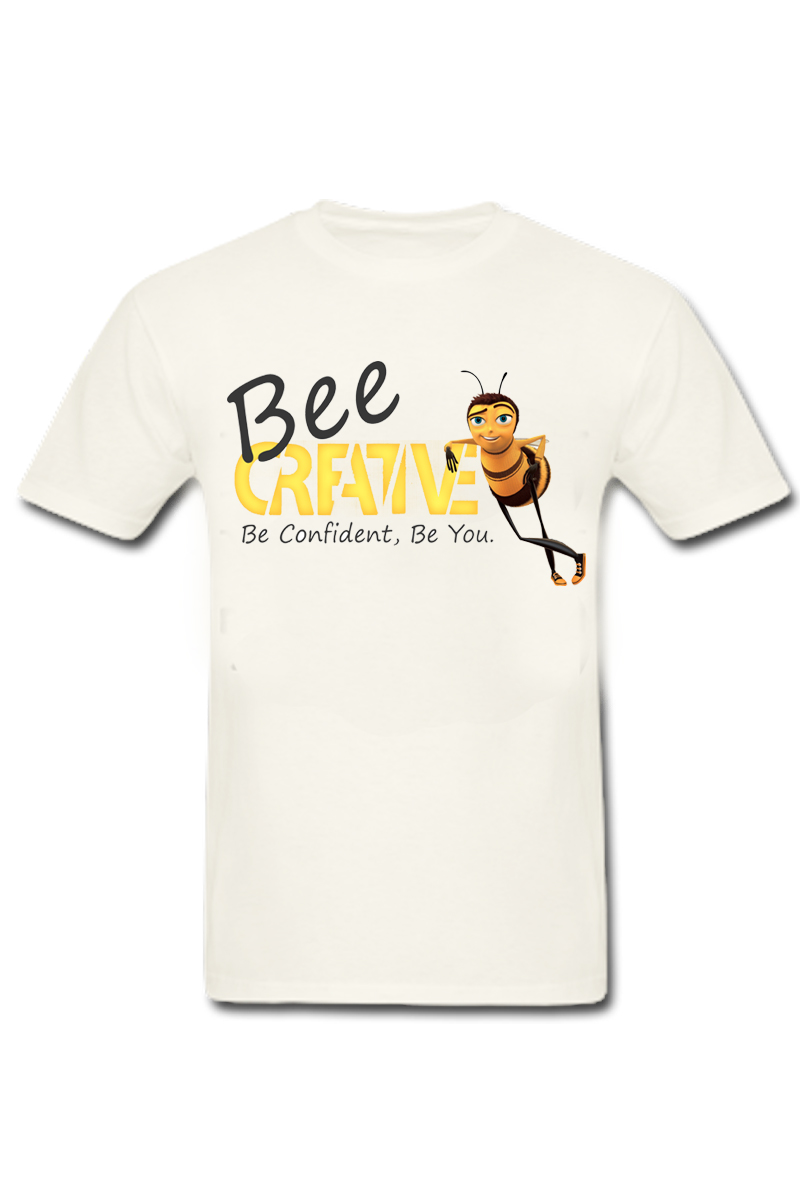 Be Confident T   shirt