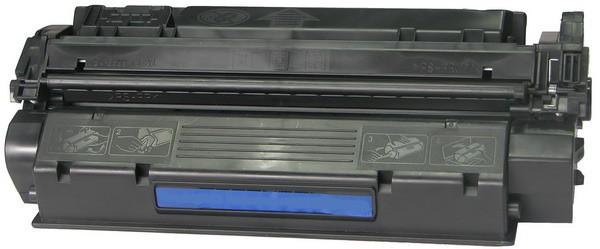 ZILLA 13A Black / Q2613A Toner Cartridge   HP Premium Compatible