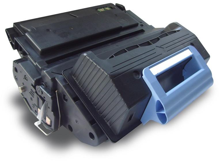 ZILLA 45A Black / Q5945A Toner Cartridge   HP Premium Compatible