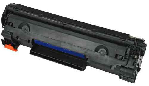ZILLA 85A Black / CE285A Toner Cartridge   HP Premium Compatible