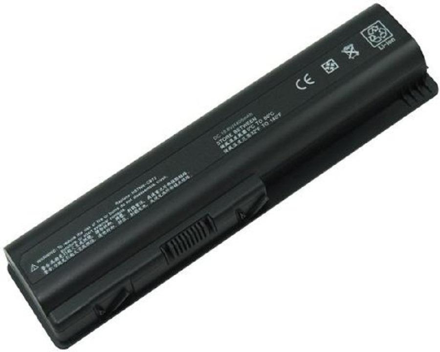 Laptop Battery  Black