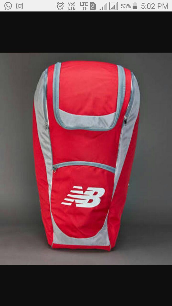 Liters Red travel bag Sports gym Duffel bag