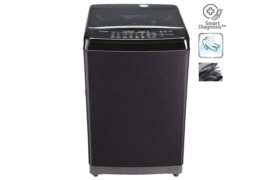 Lg 7 Kg Top Load Fully Automatic Washing Machine   T8068Teelk