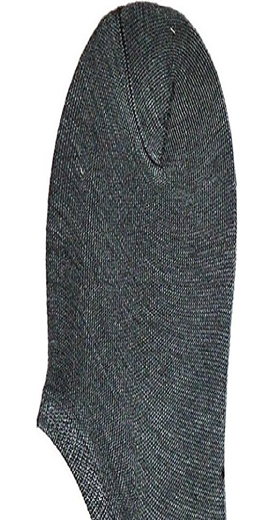 Premium Quality Socks,Ankle Socks For Men and Women in dark gray color