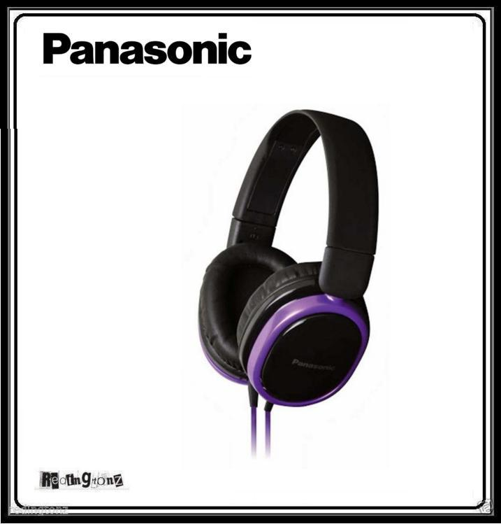Panasonic RP HX250