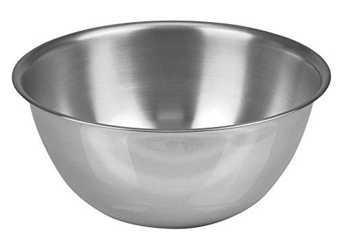 Stainless Steel Mixing Bowl 18 CM 12 PCS SET