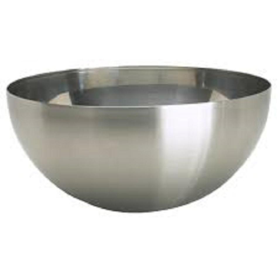 Stainless Steel Mixing Bowl 20 CM 12 PCS SET