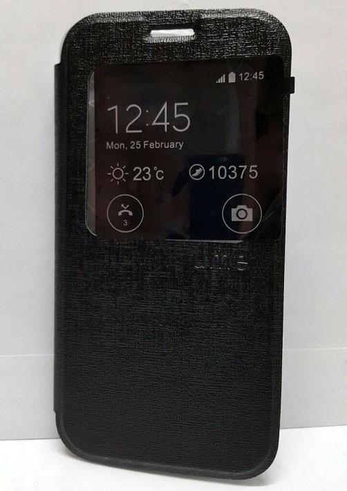 Samsung Galxy S6 Edge Flip Wallet
