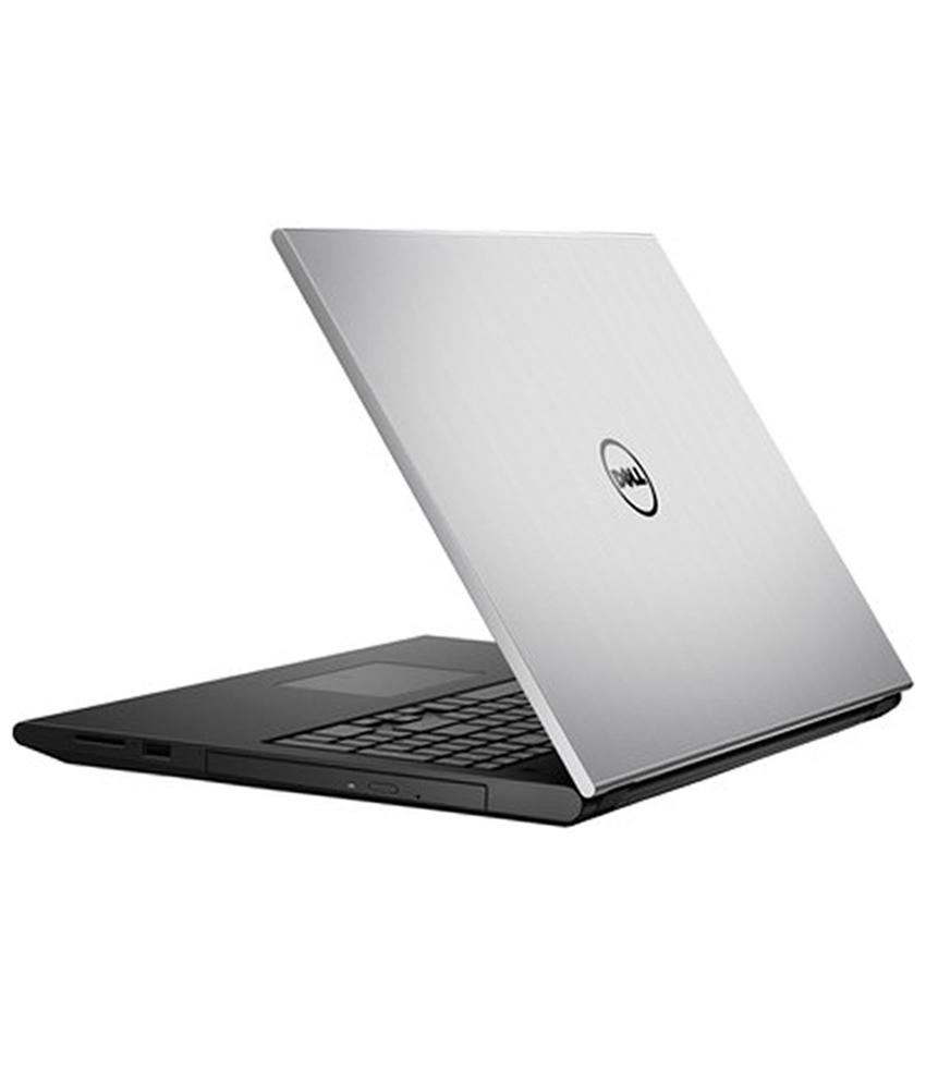 Dell Inspiron 15 3542 Notebook (4th Gen Intel Core I3- 4GB RAM- 500GB HDD- 15.6
