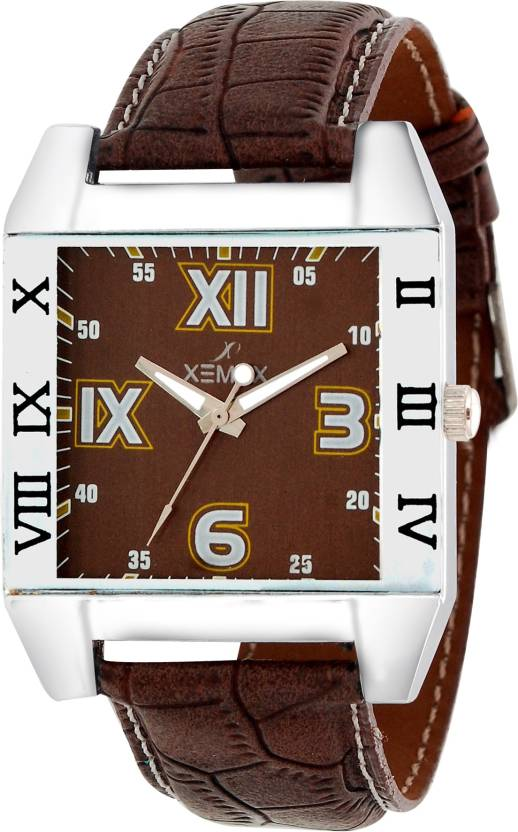 New Generation Analog Watch   For Men