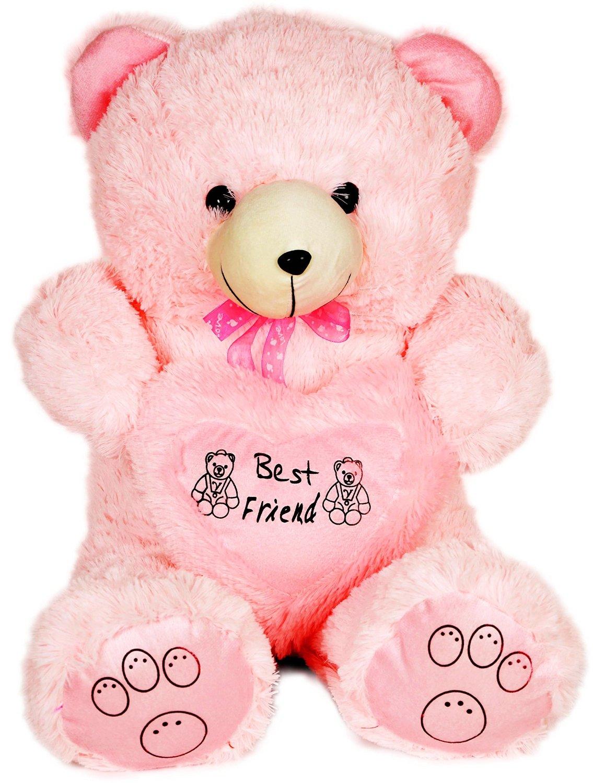 India Jumbo Teddy 70 cm