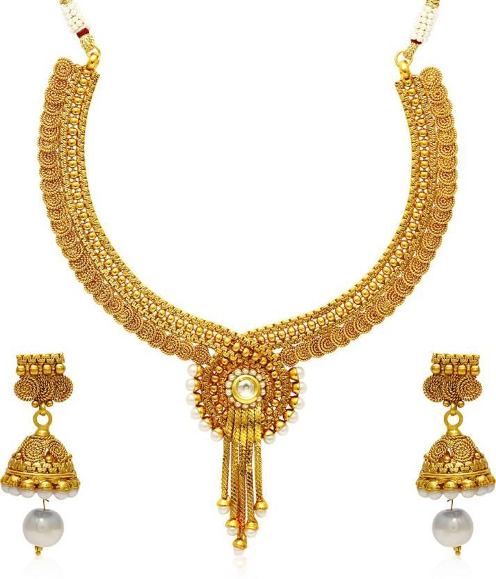 Jewels Galaxy Alloy Jewel Set