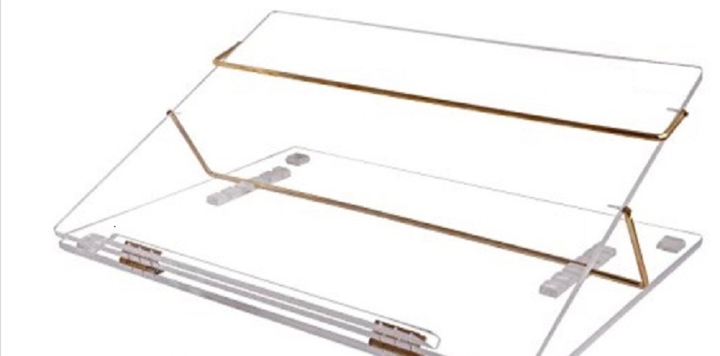 buy writing table top pure acrylic sheet premium quality