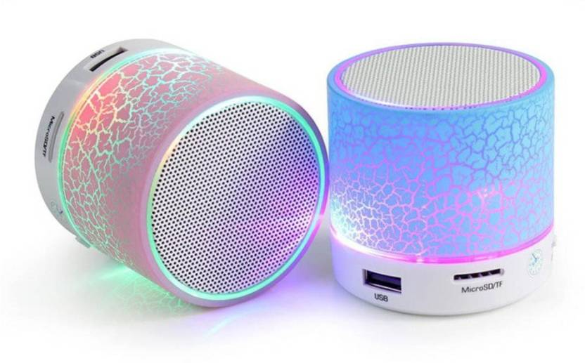 Smartphones Portable Bluetooth Mobile/Tablet Speaker