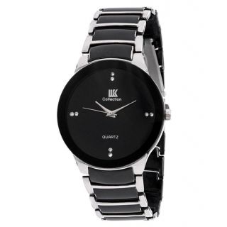 TRUE CHOICE MAN IN SILVER Unique IIK Collection Analog Watch For Boys,Men