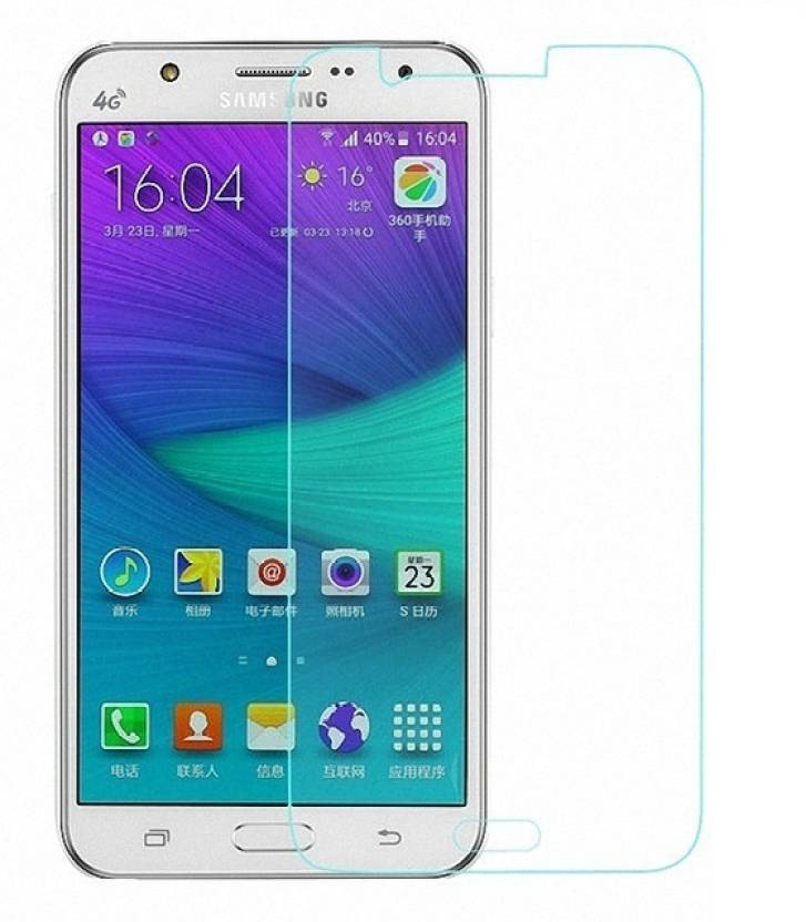 Tempered Glass Guard for Samsung Galaxy J2