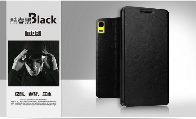 Flip Cover Lenovo A7000/K3 Note