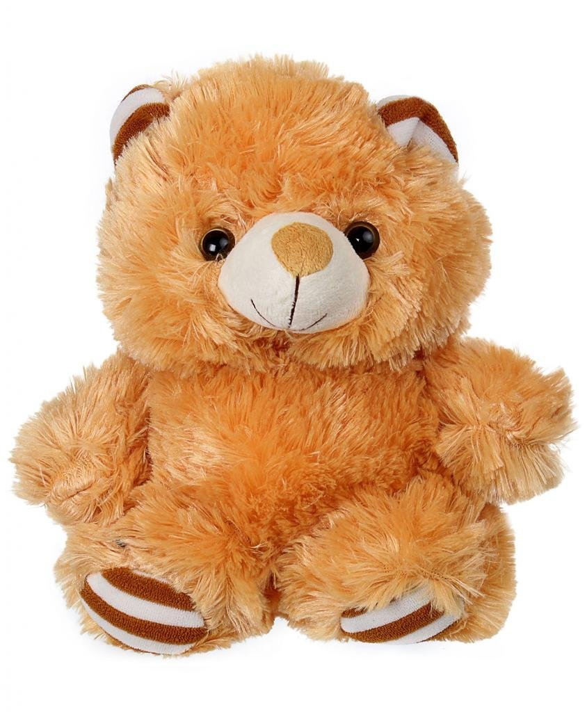 Teddy Stuffed Soft Plush Toy Kids Birthday