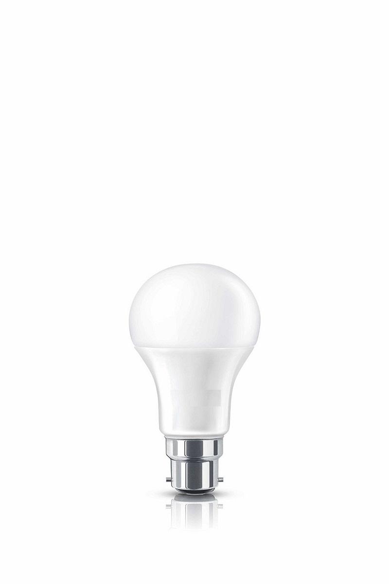 B22 9 Watt LED bulb