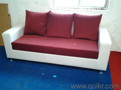 Contemporary 3 seater sofa