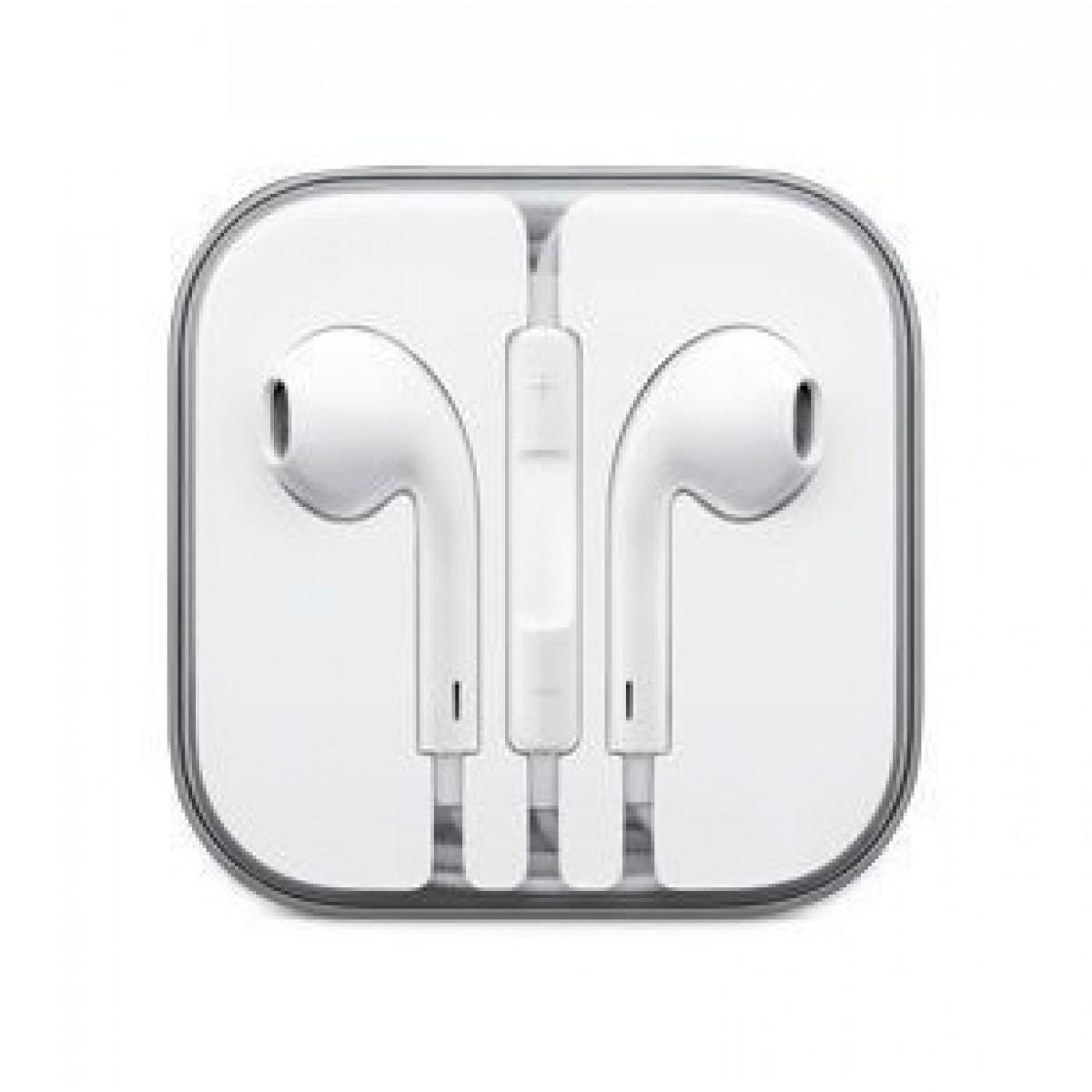 Apple Iphone 5 Earphones Handsfree With Impressive Look