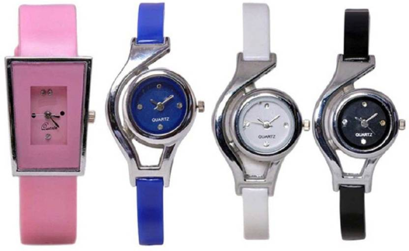 TRUE COLORS HOT FAST SELLING COMBO Analog Watch   For Women