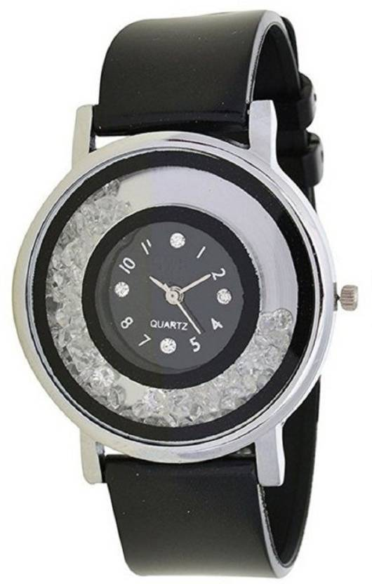 TRUE COLORS New Beuty Beasts Choice For Gift Analog Watch   For Girls
