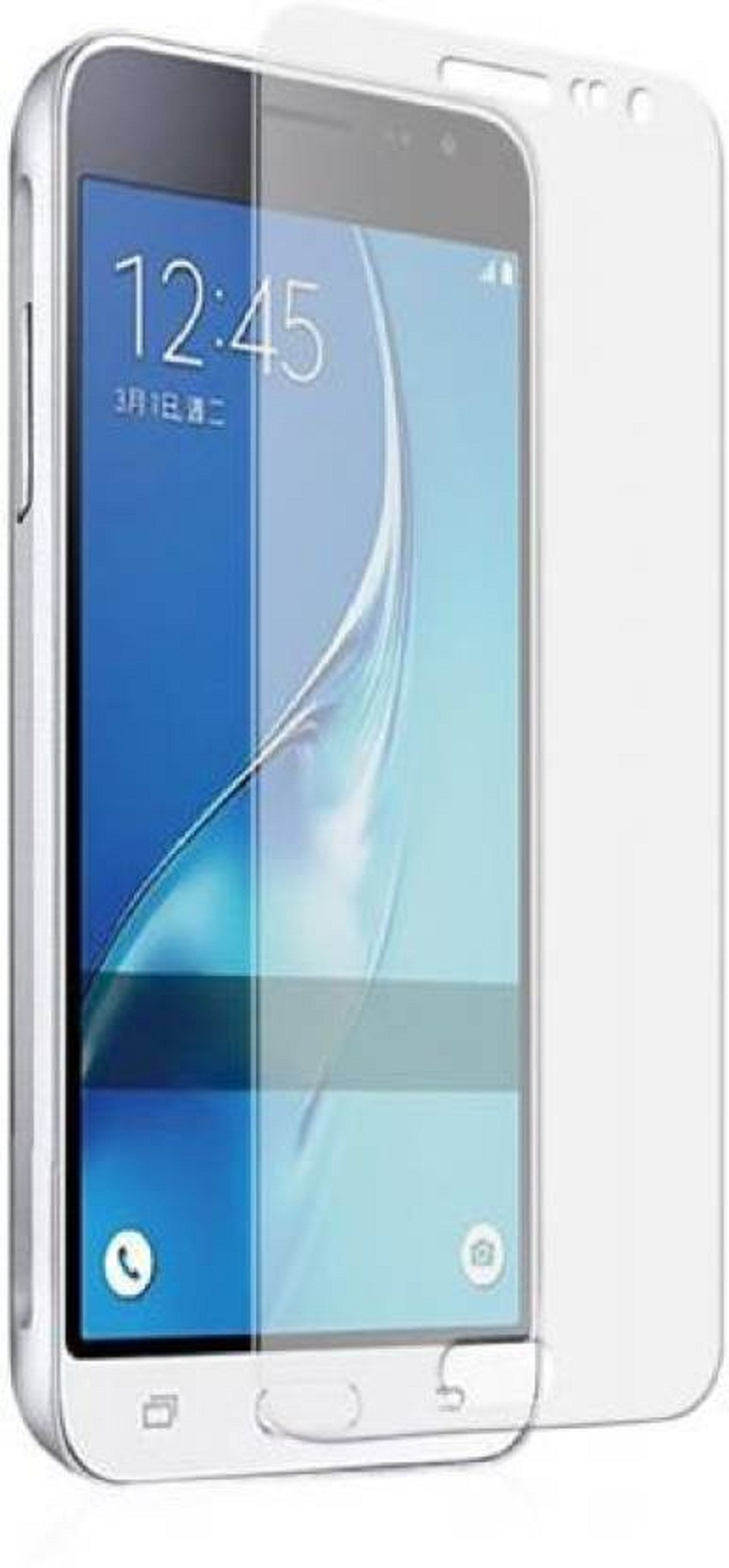 Tempered Glass Guard for Samsung Galaxy J2 2016