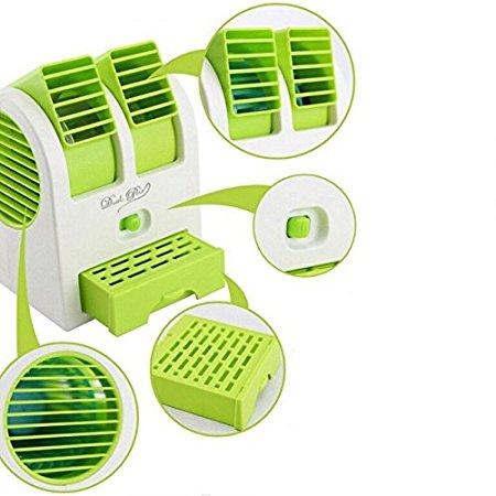 Mini Fan PORTABLE Cooler with Water Tray TARUN