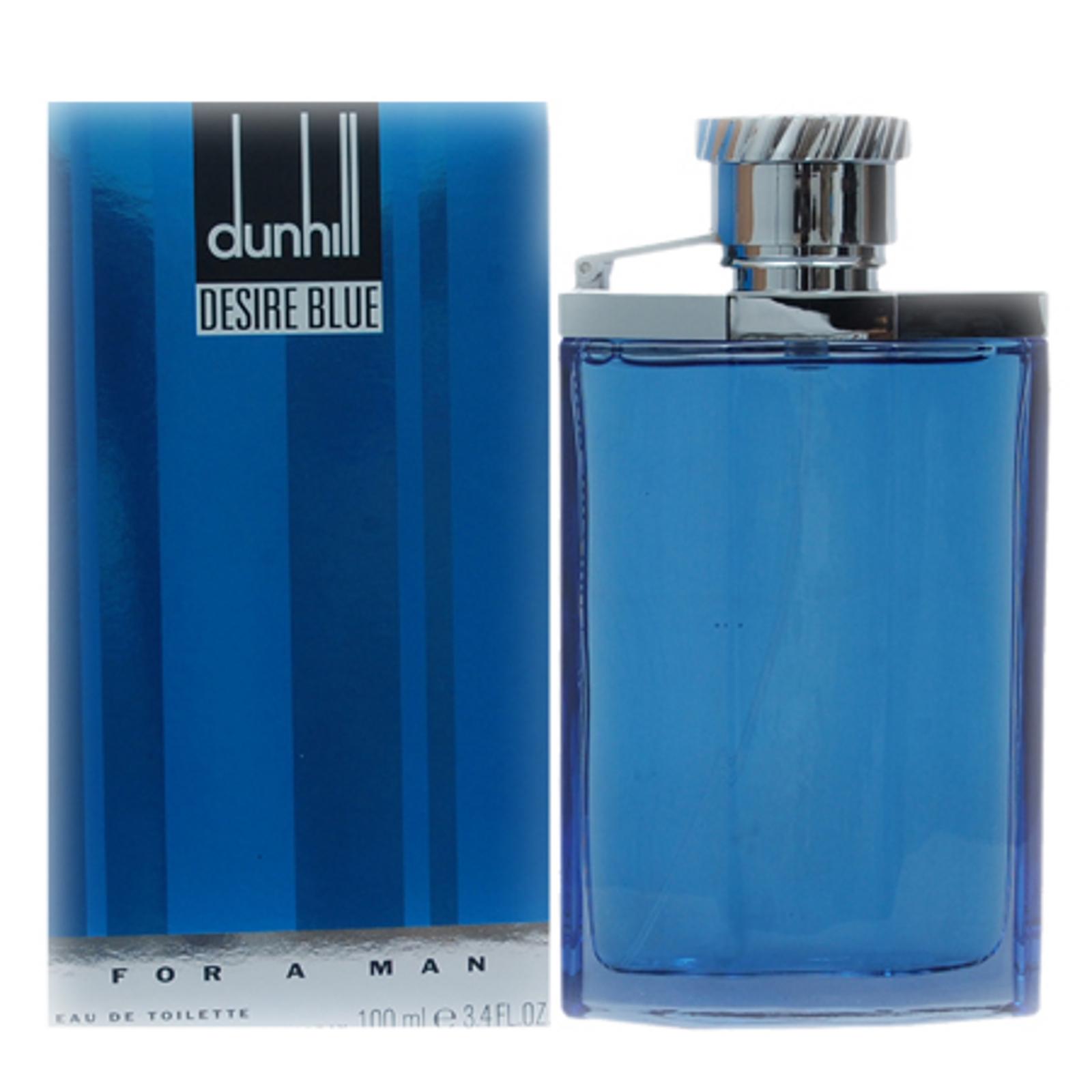 Dunhill Blue Desire Perfume (Men) (100 Ml) - 5234624