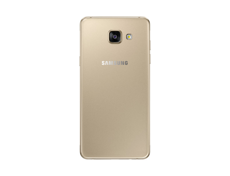 SAMSUNG GALAXY A5  A510  BATTERY BACK PANEL COVER  ROSE GOLD