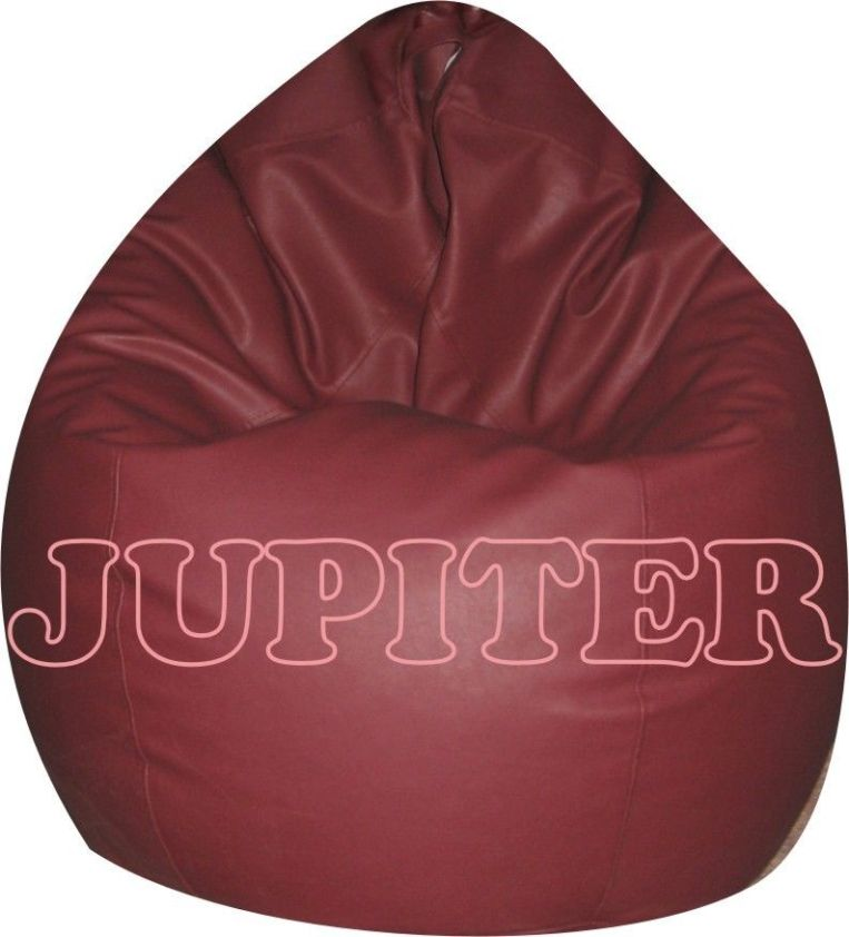 ZOLO XXXL  Bean Bag   Maroon Cover Only   Best quality