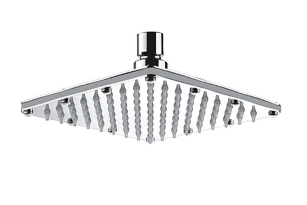 Prestige 6x6 Sandwich Rain Shower Head without Arm